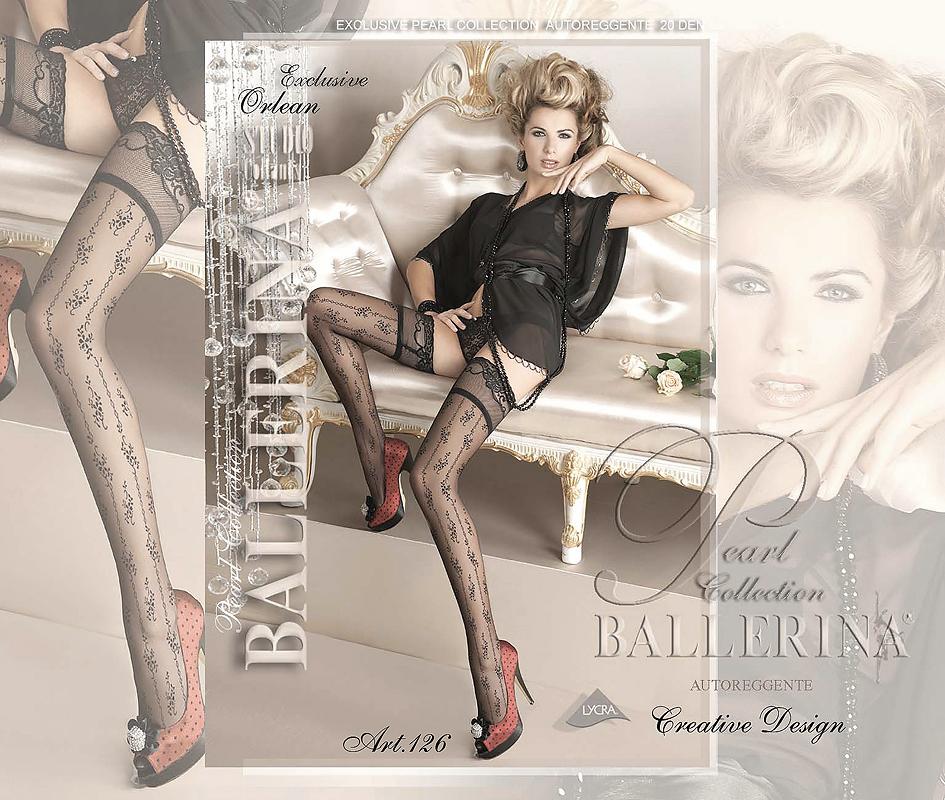 Ballerina LB15-37