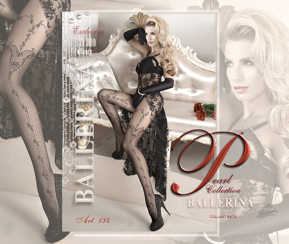 Ballerina LB15-39