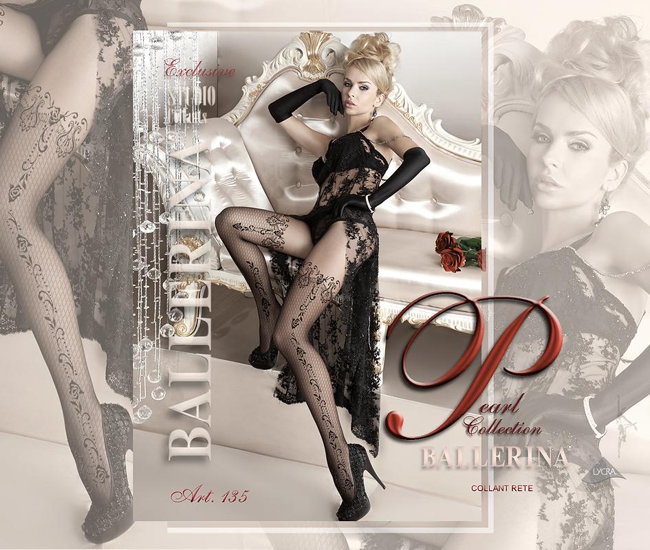 Ballerina LB15-40