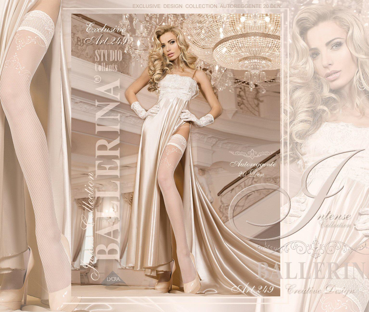 Ballerina LB15-41