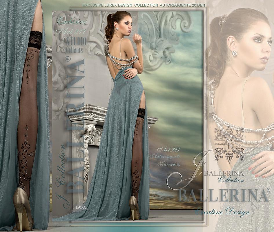 Ballerina LB15-50