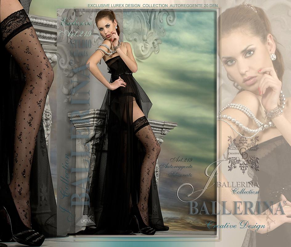 Ballerina LB15-52