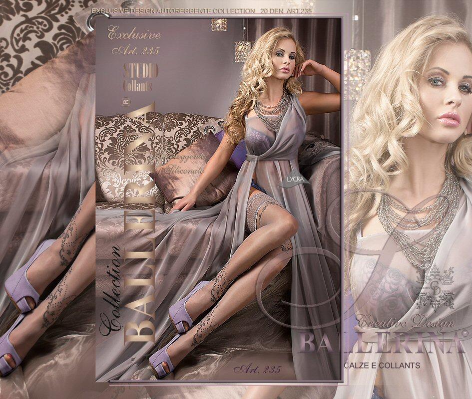 Ballerina LB15-56