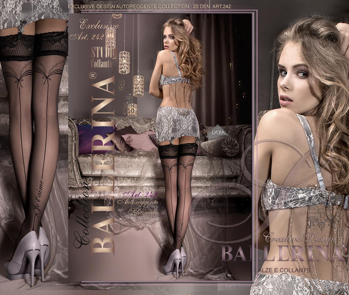 Ballerina LB15-63