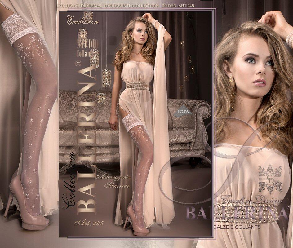 Ballerina LB15-65
