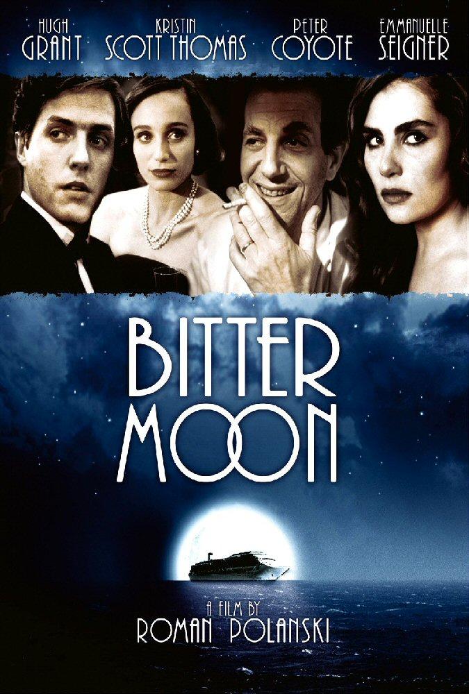 movie-bitter moon