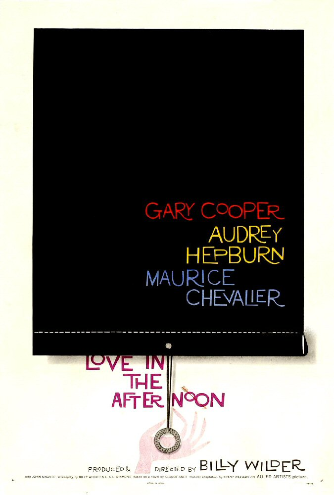 movie-love in the afternoon
