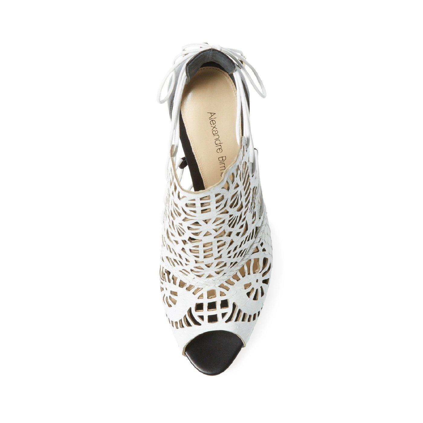 Birman Python Sandals-02