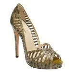 Birman Snakeskin Sandals-00