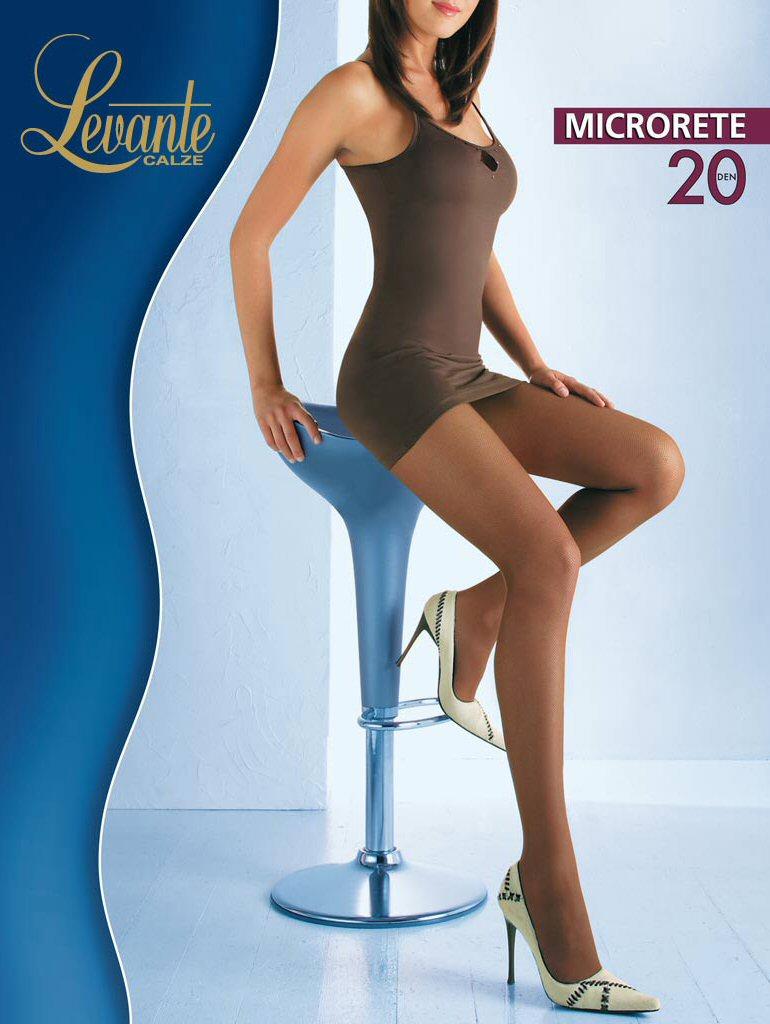 Levante Basic 15-55