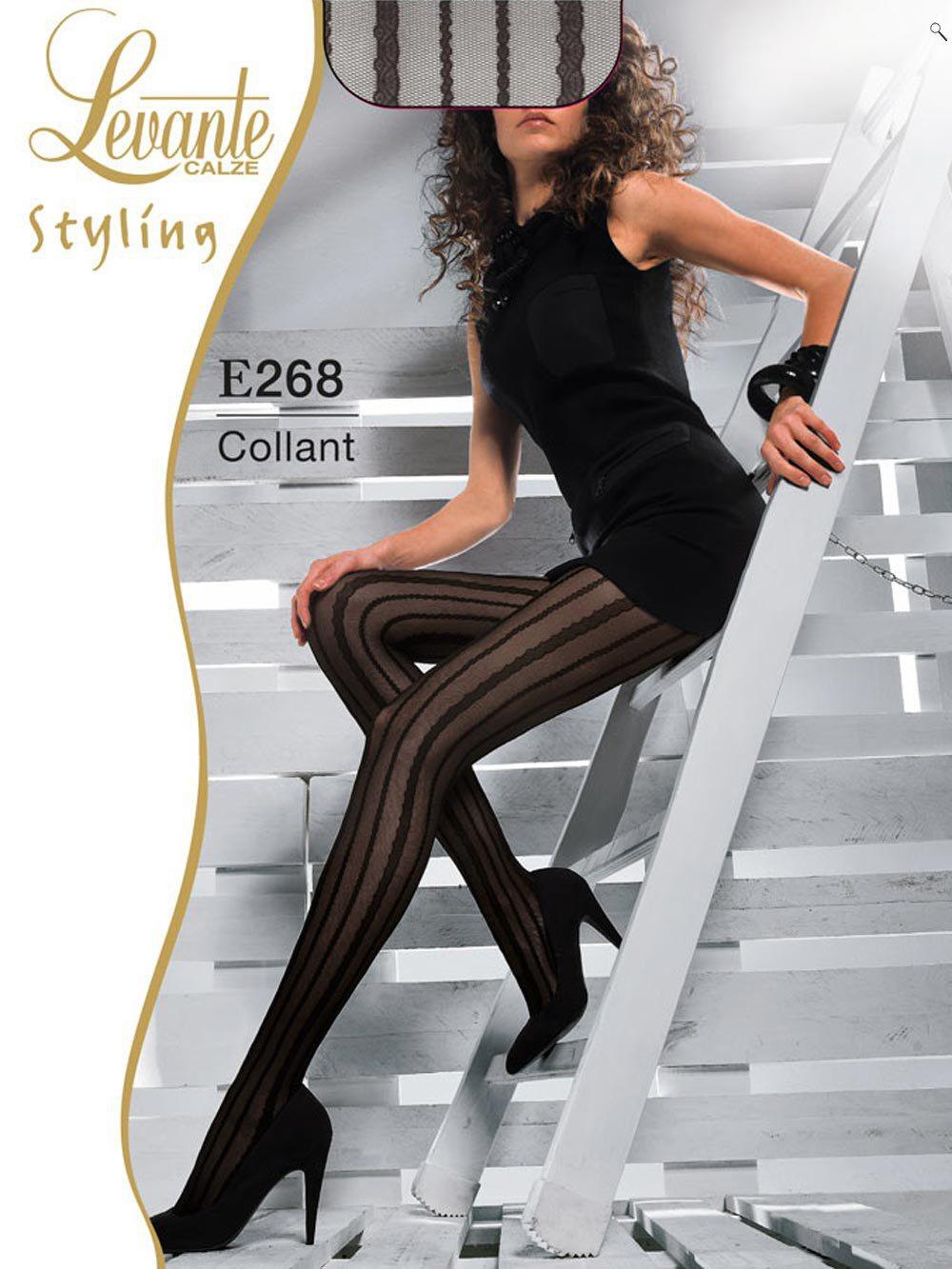 Levante Fashion 15-10