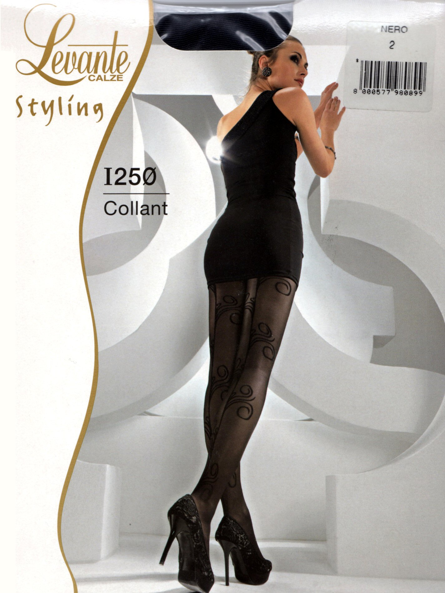 Levante Fashion 15-11