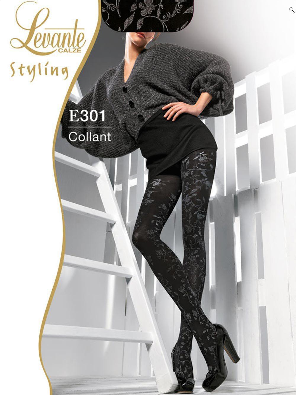 Levante Fashion 15-12