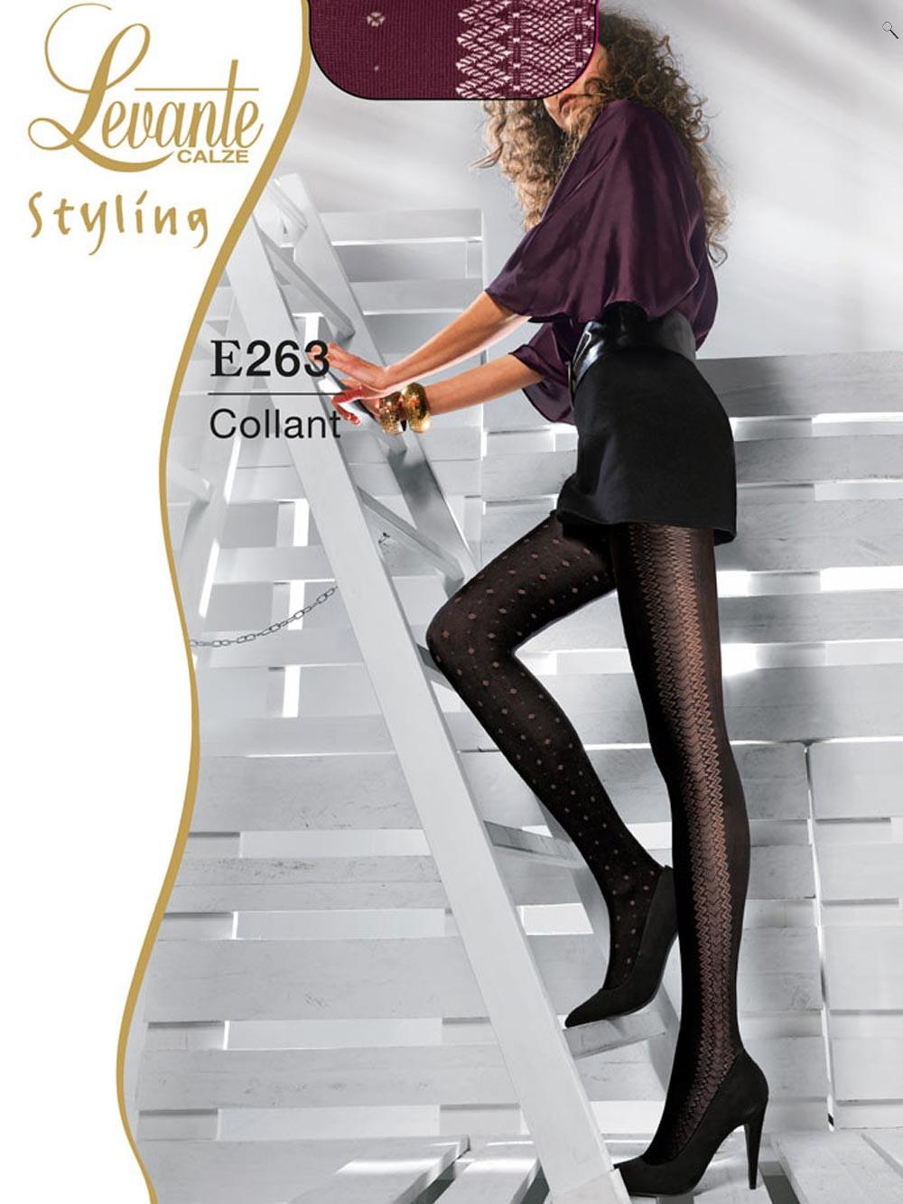 Levante Fashion 15-13
