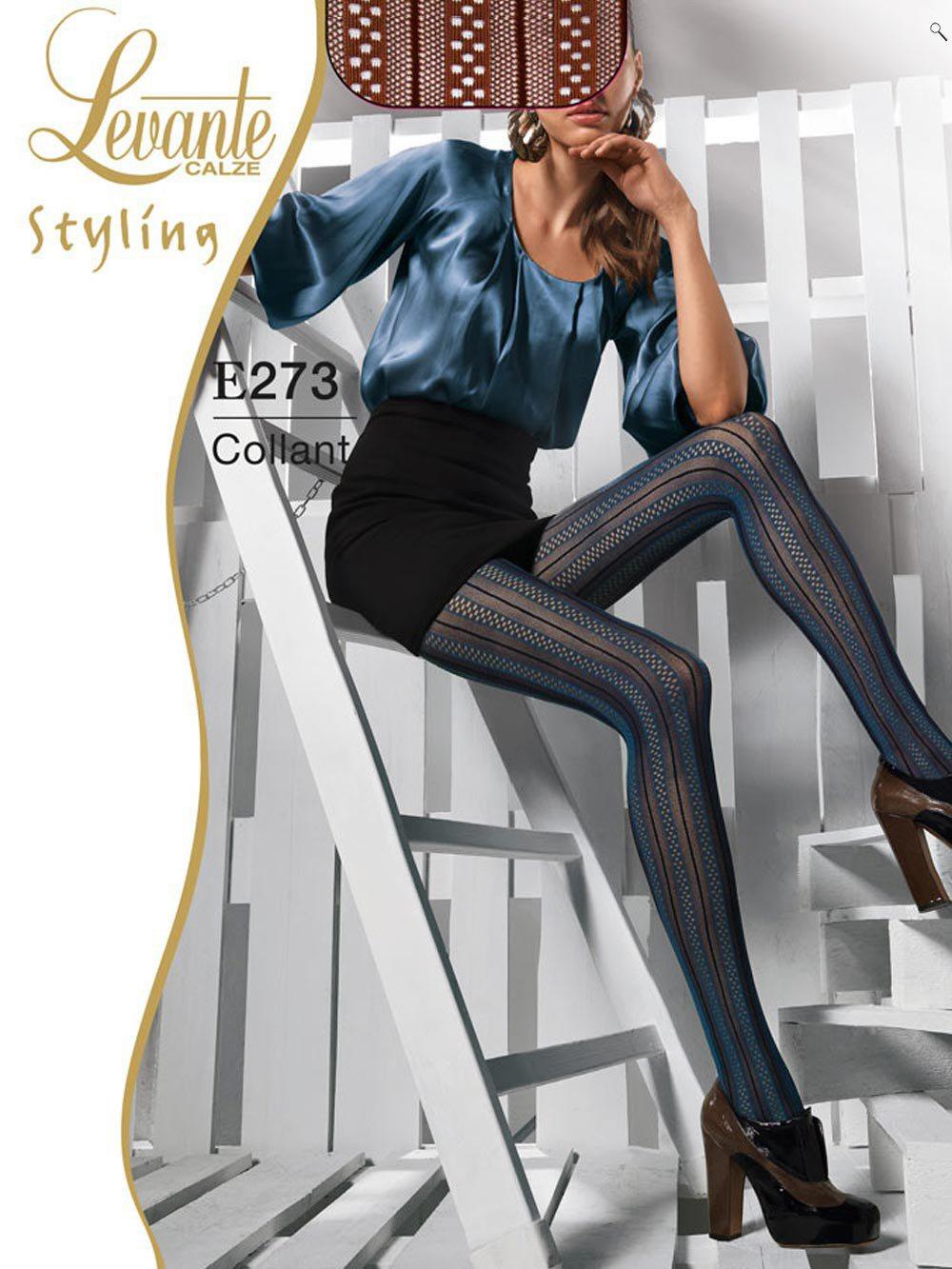 Levante Fashion 15-14