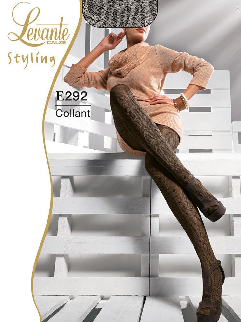 Levante Fashion 15-16