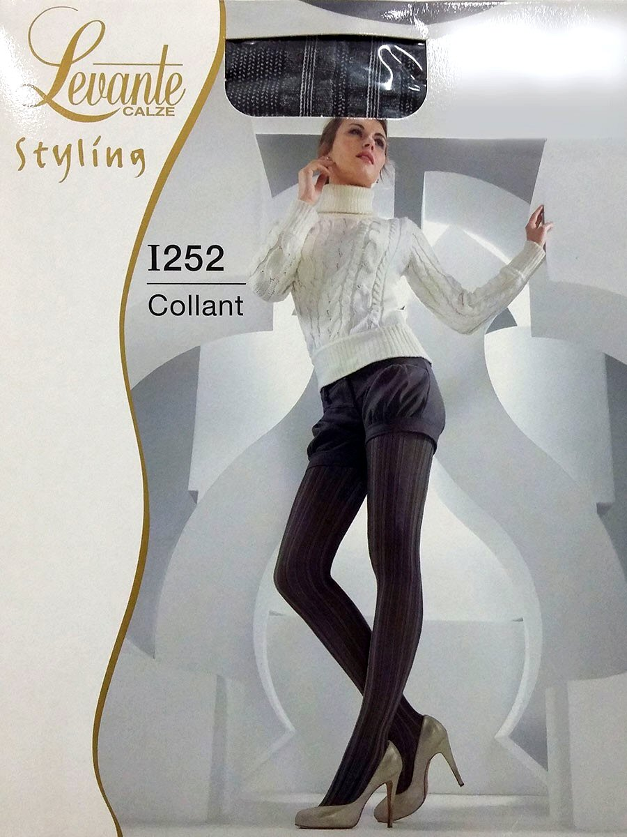 Levante Fashion 15-23