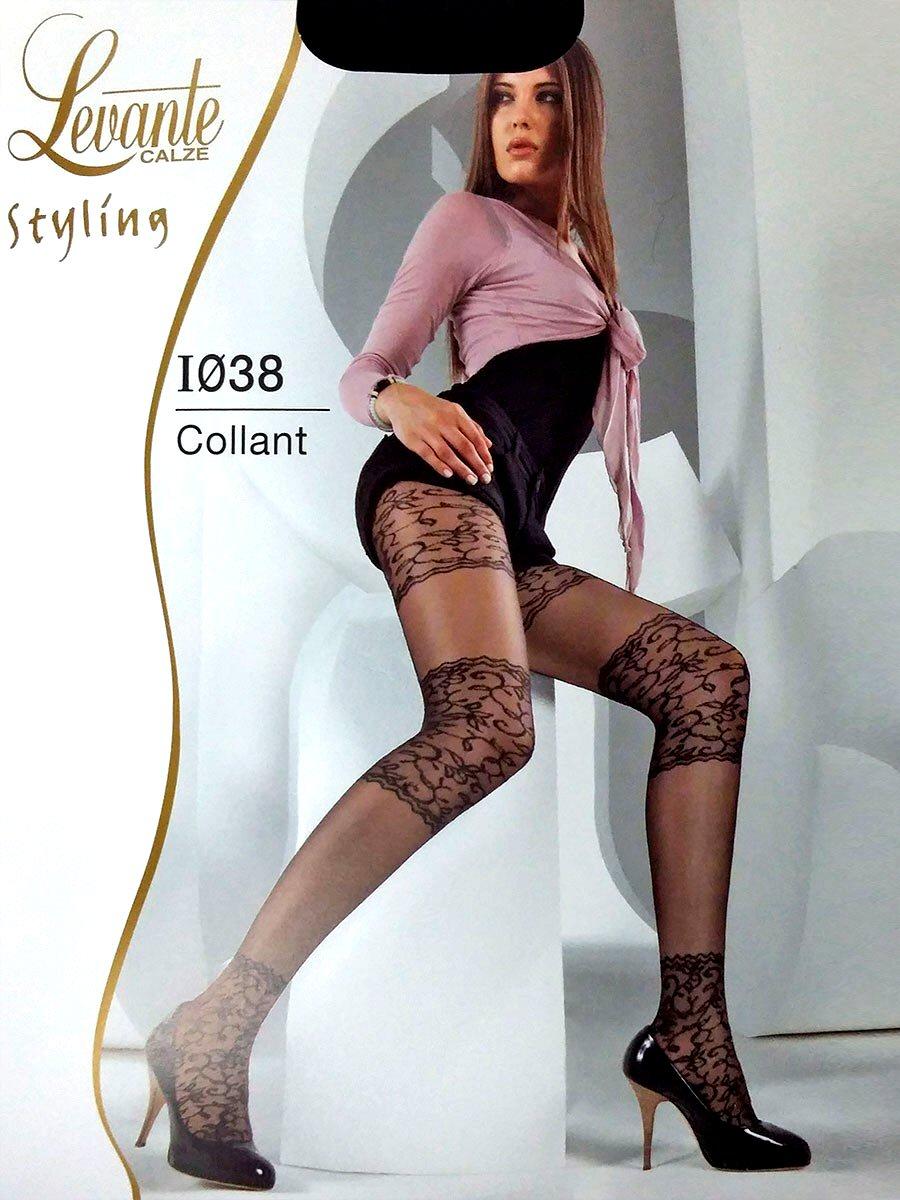 Levante Fashion 15-25