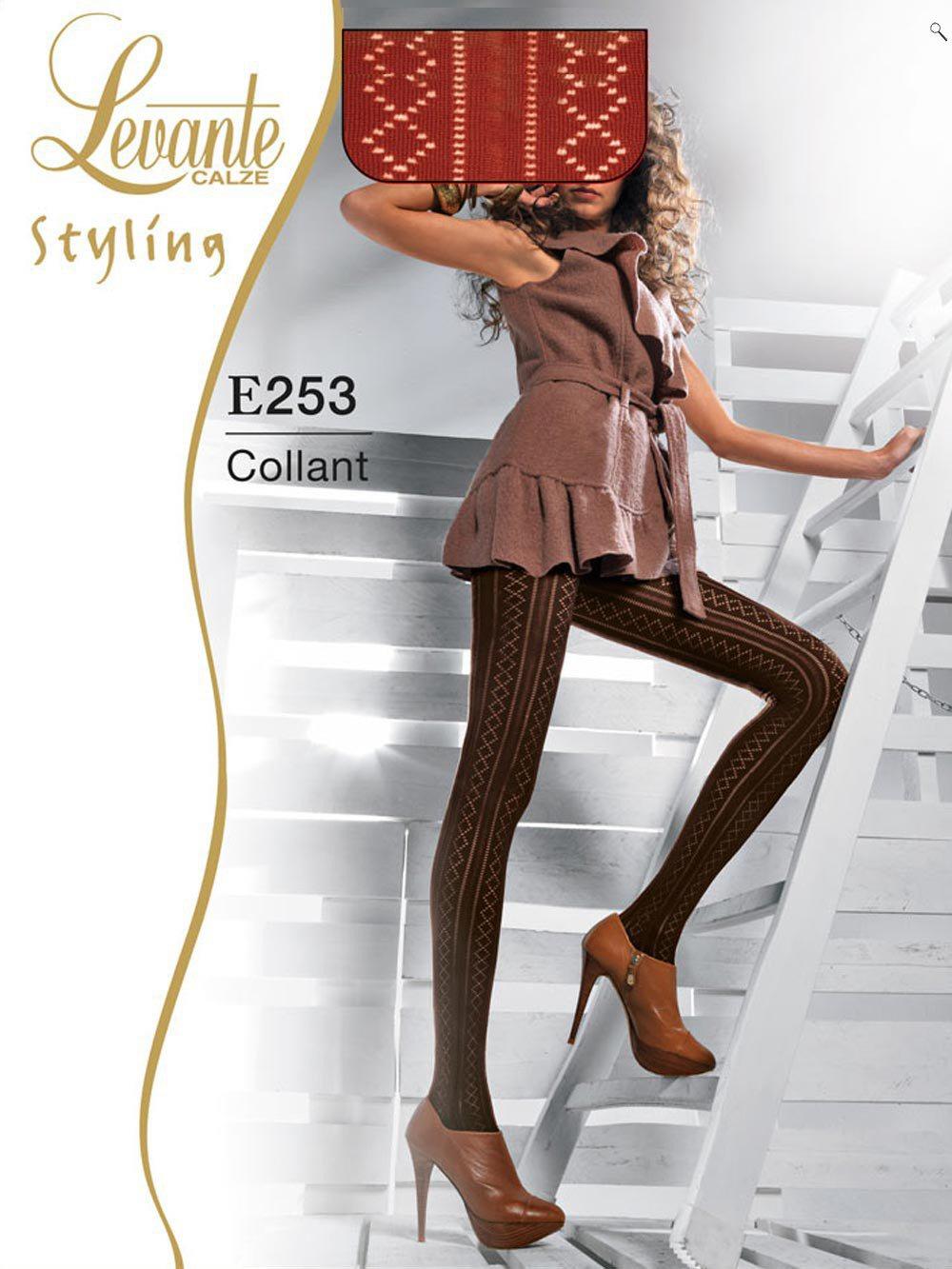 Levante Fashion 15-26
