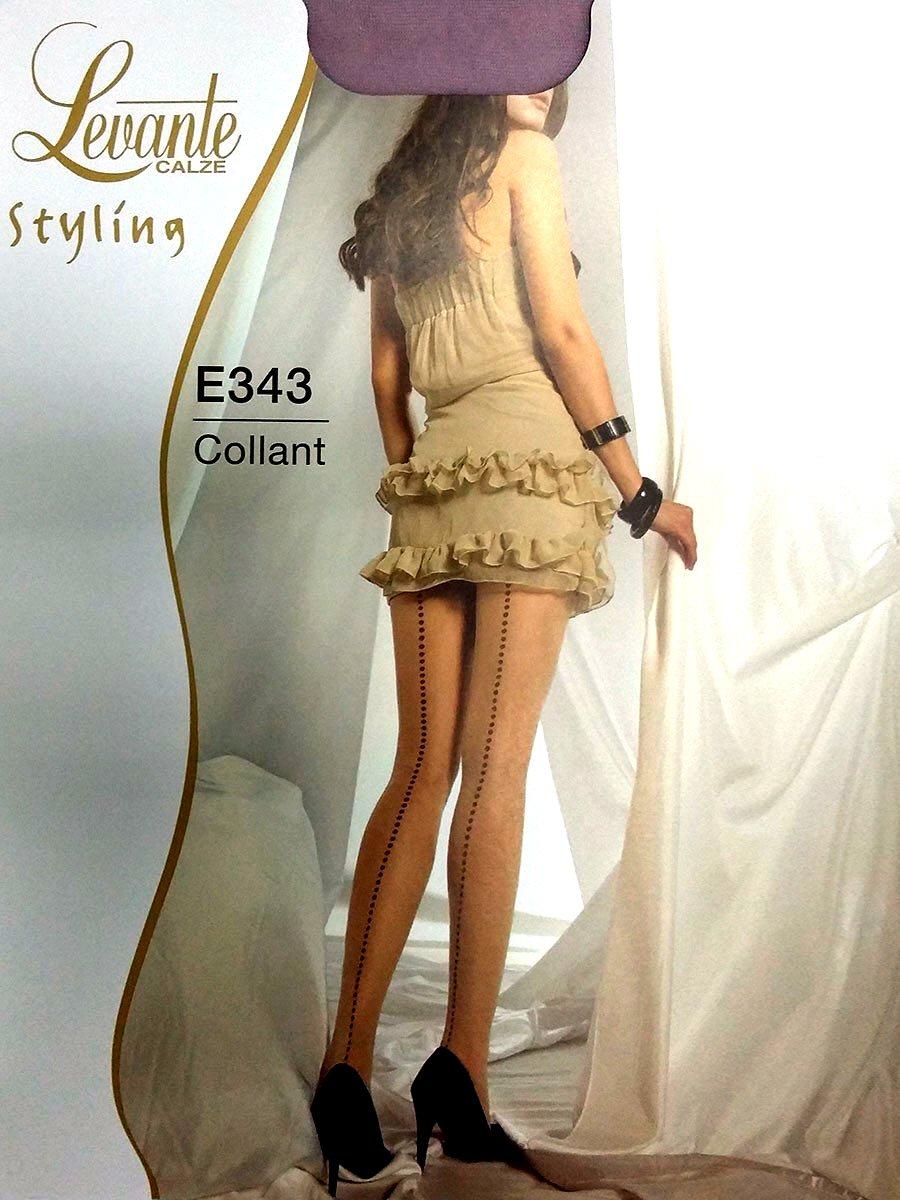 Levante Fashion 15-27