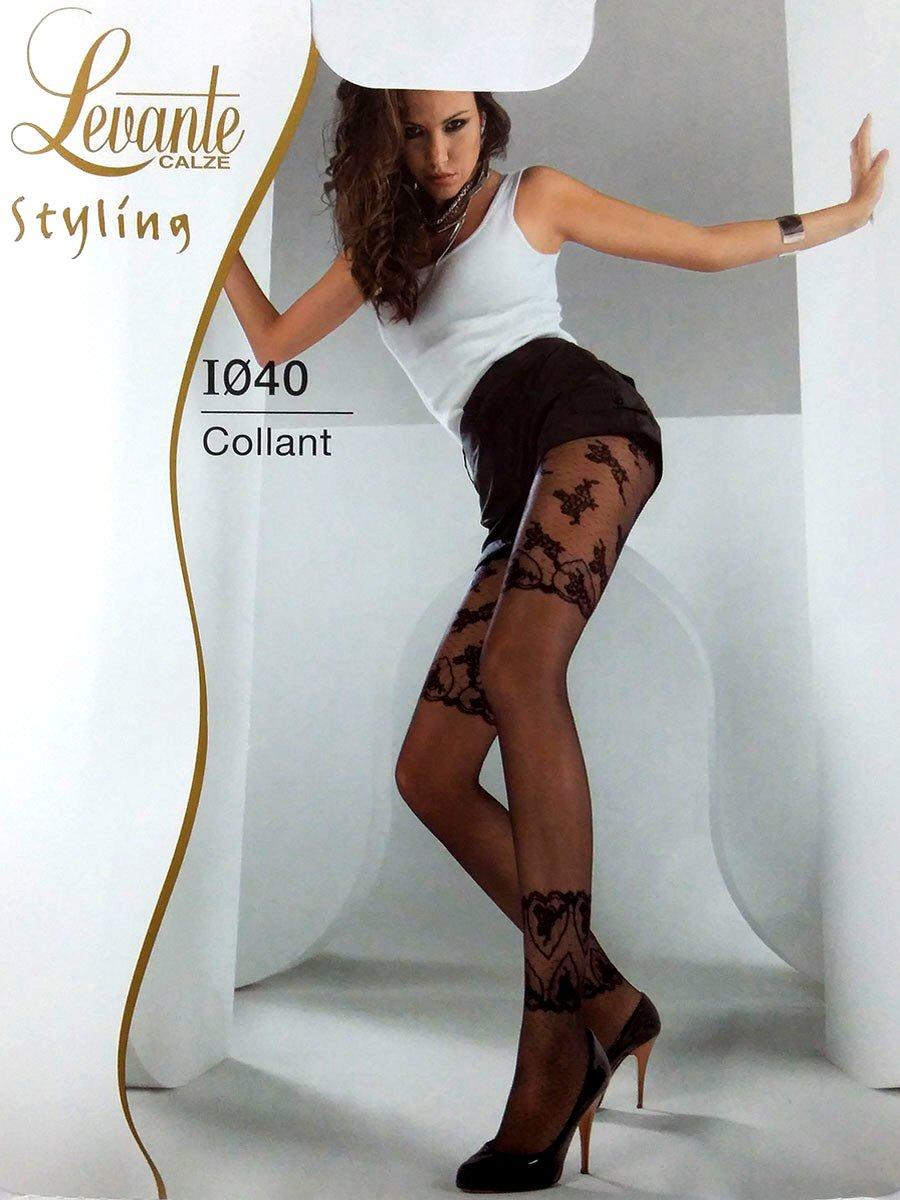 Levante Fashion 15-28