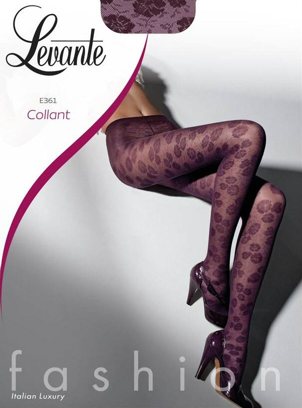 Levante Fashion 15-35