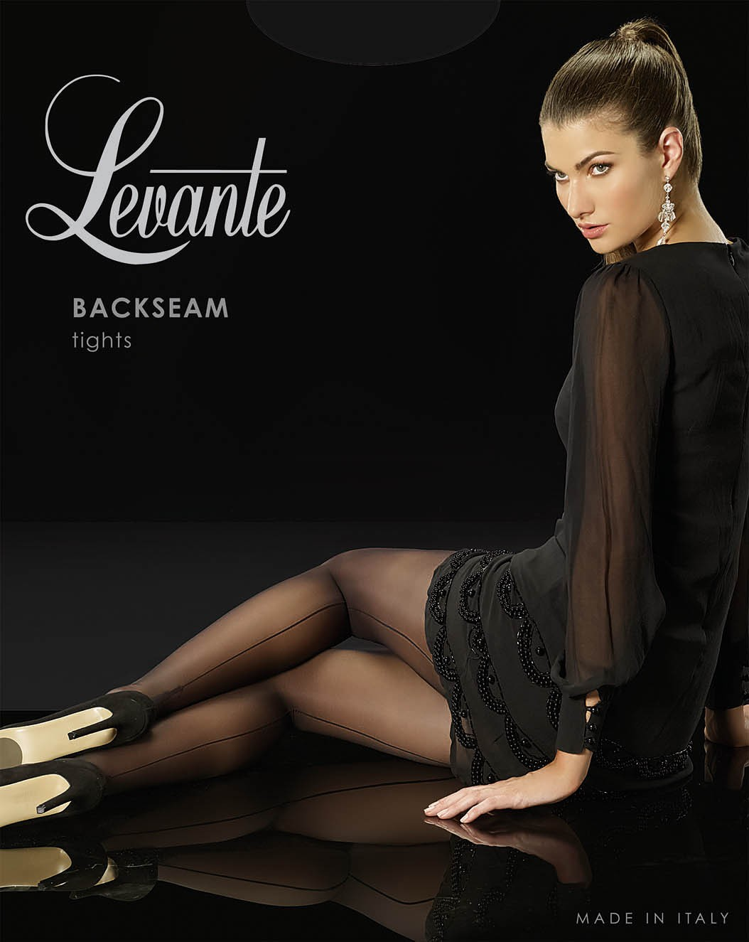 Levante Fashion 15-53