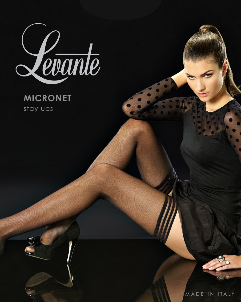 Levante Fashion 15-54