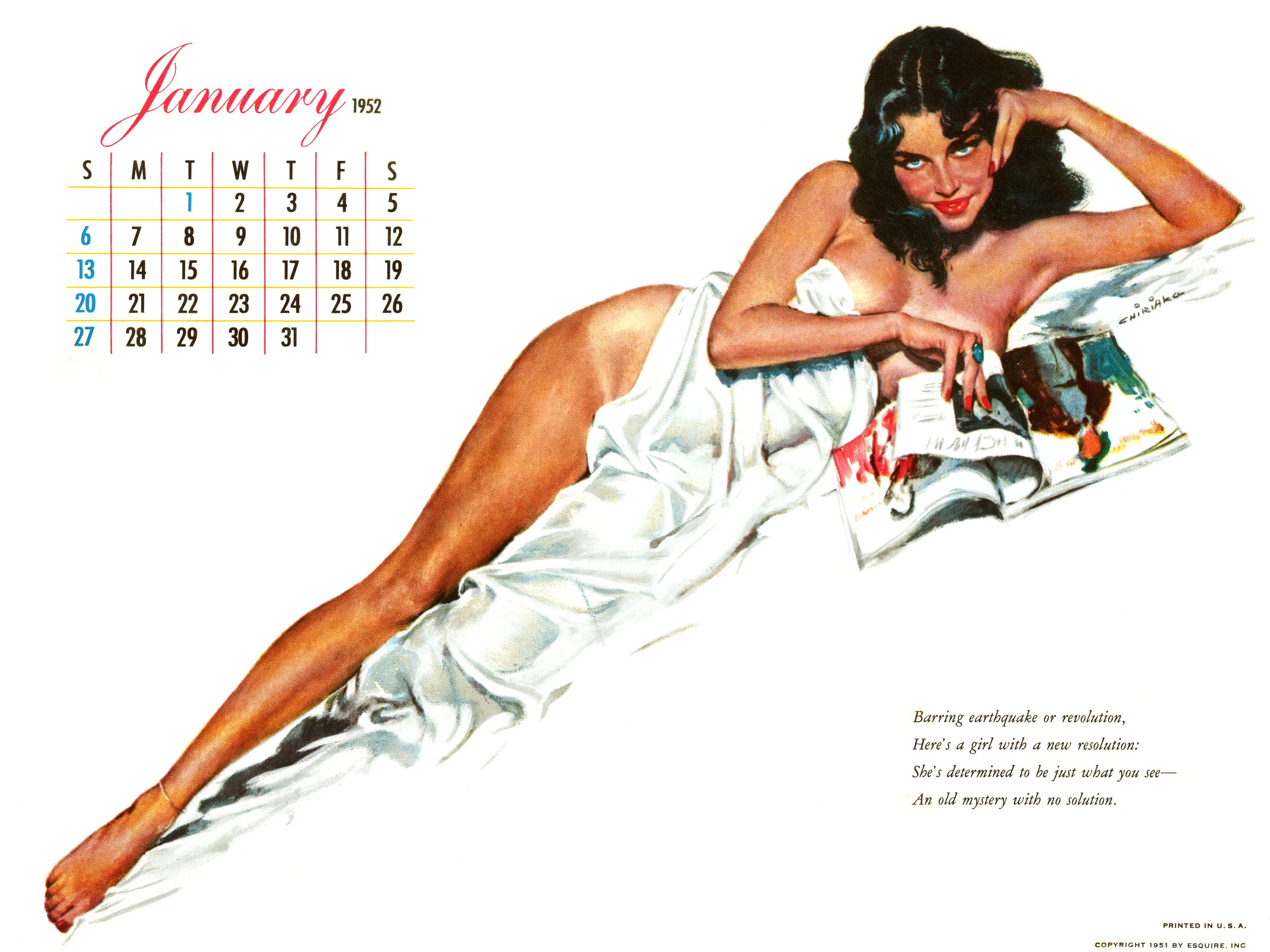 1952 Esquire-Calendar-01