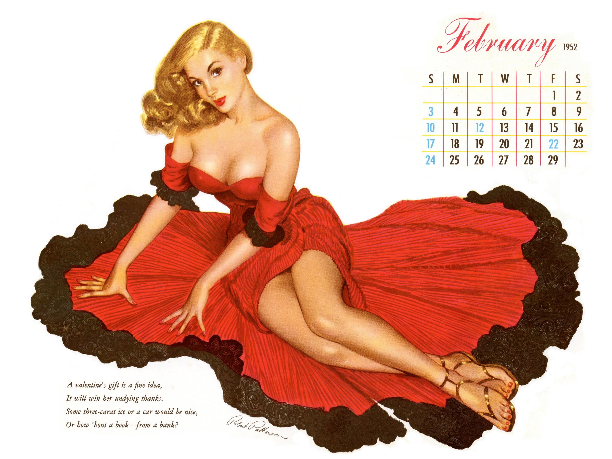 1952 Esquire-Calendar-02