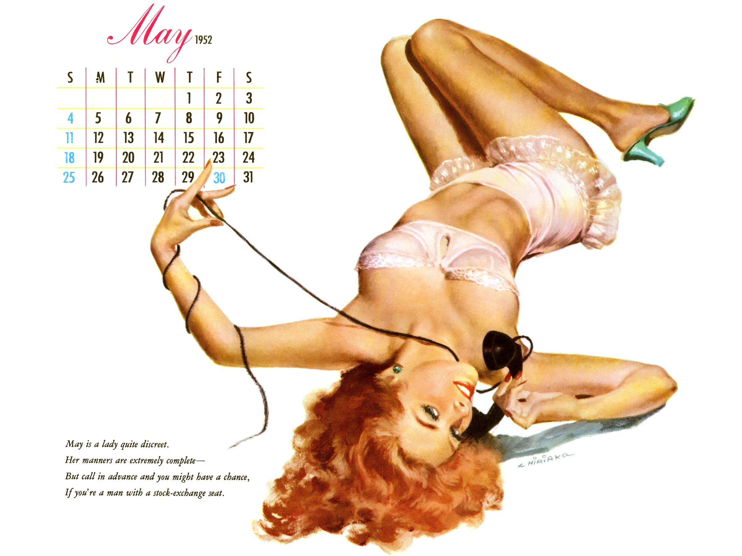 1952 Esquire-Calendar-05