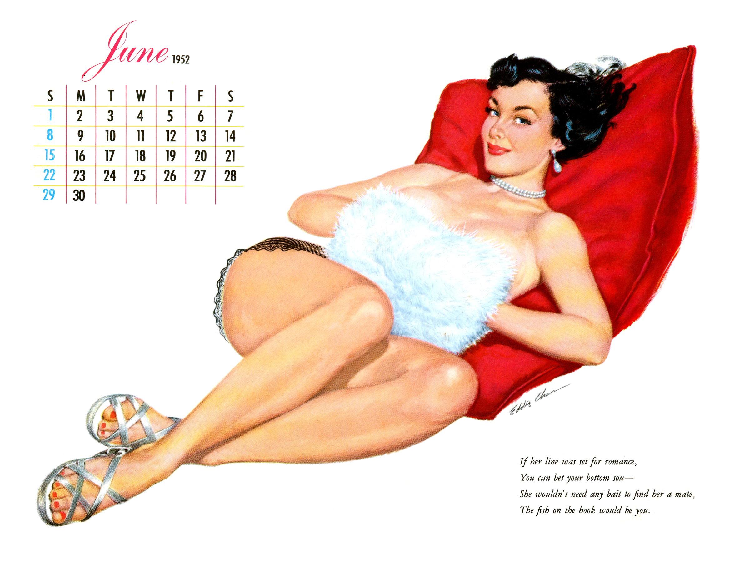 1952 Esquire-Calendar-06