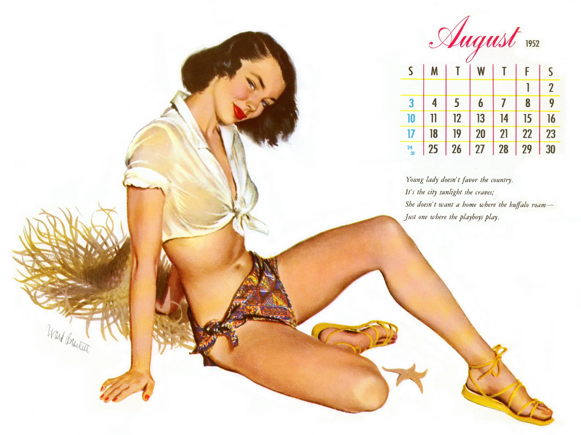 1952 Esquire-Calendar-08