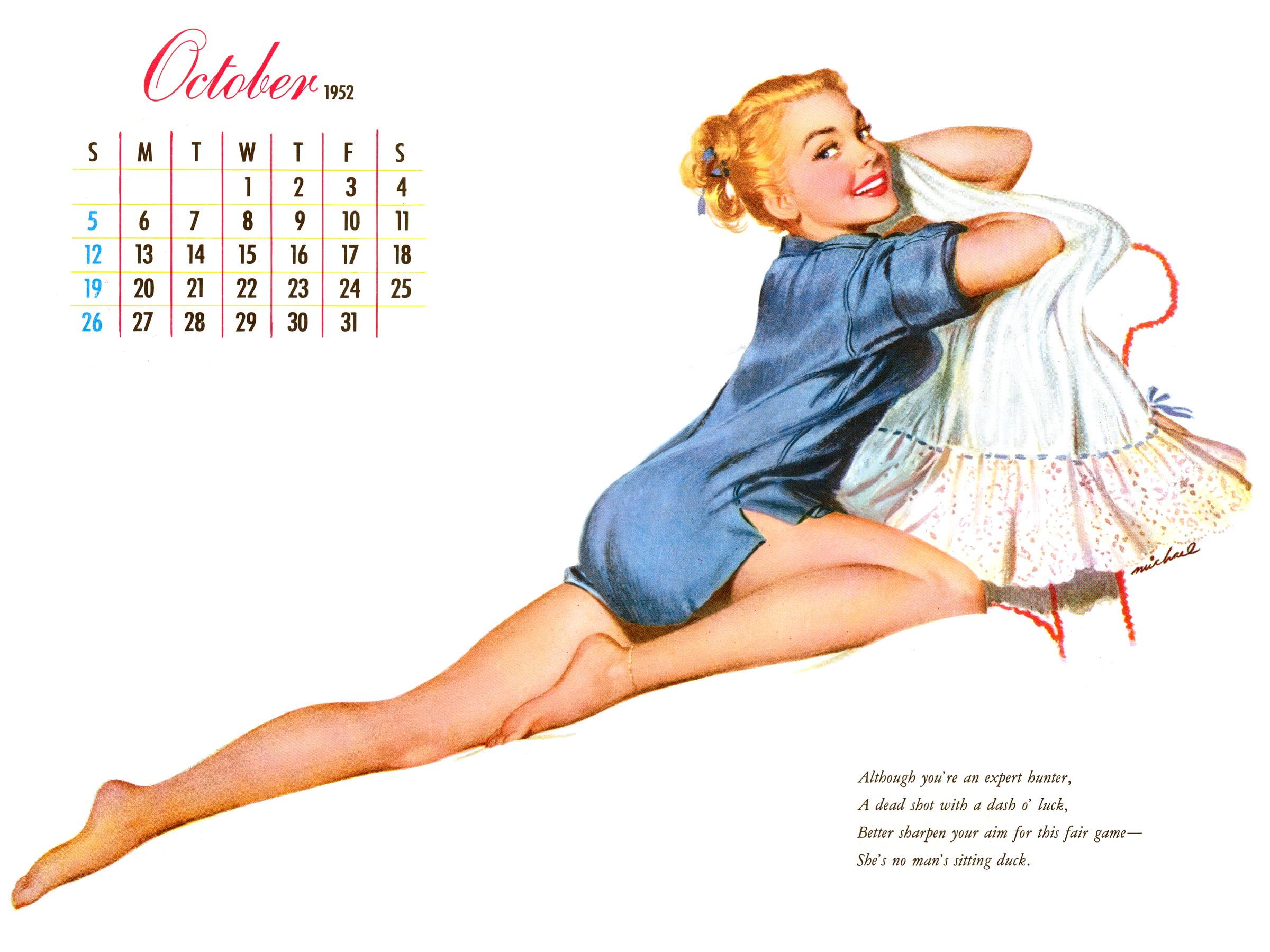 1952 Esquire-Calendar-10