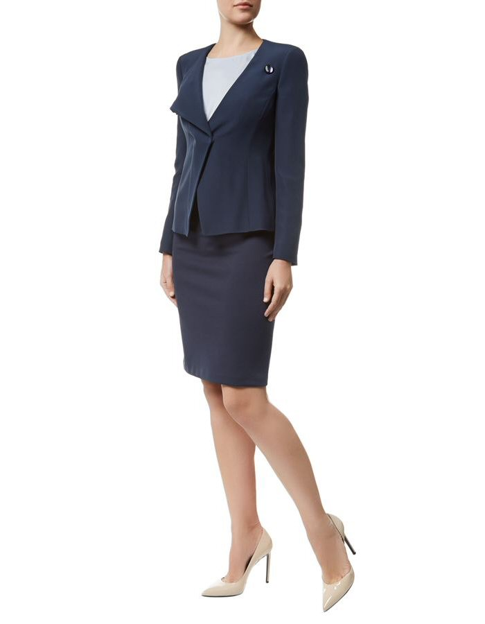 Armani Workwear 16-07