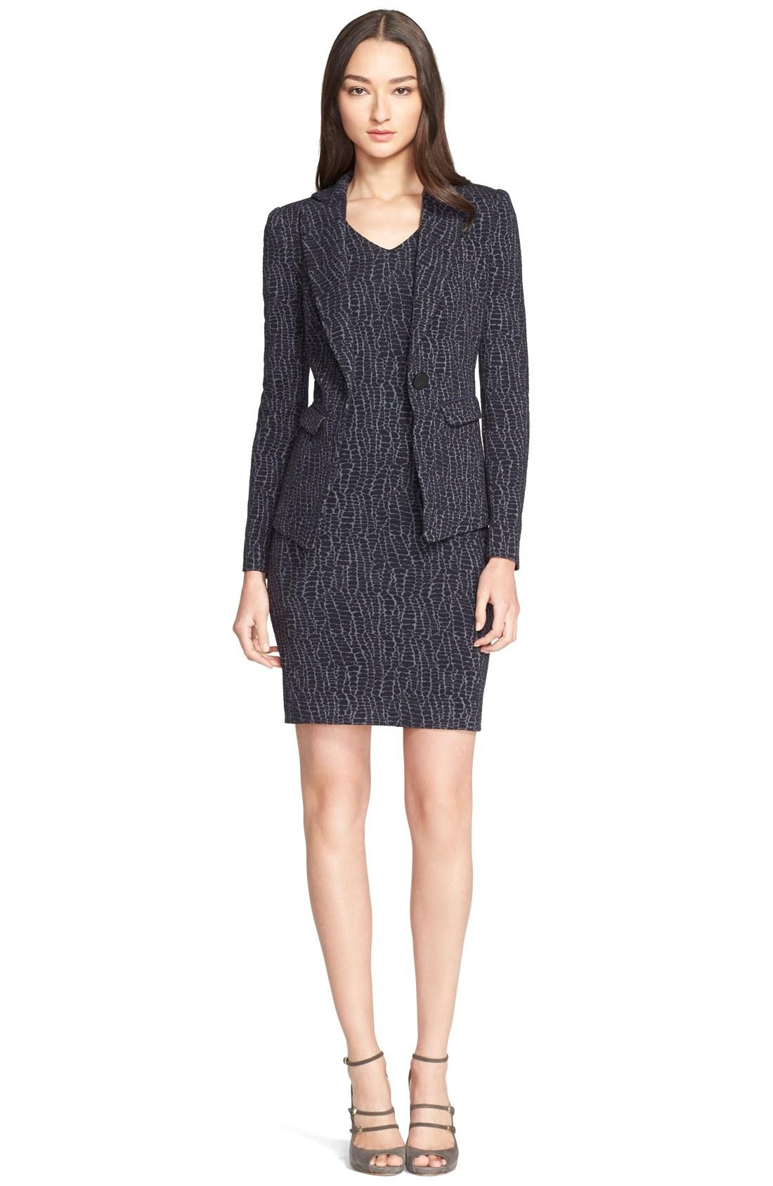 Armani Workwear 16-09