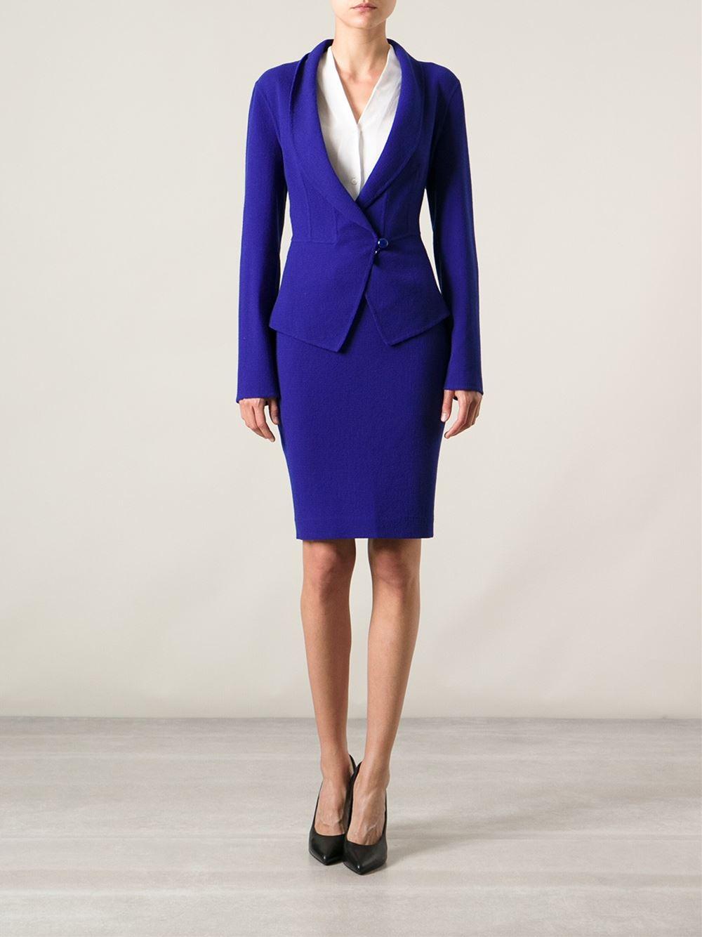 Armani Workwear 16-17