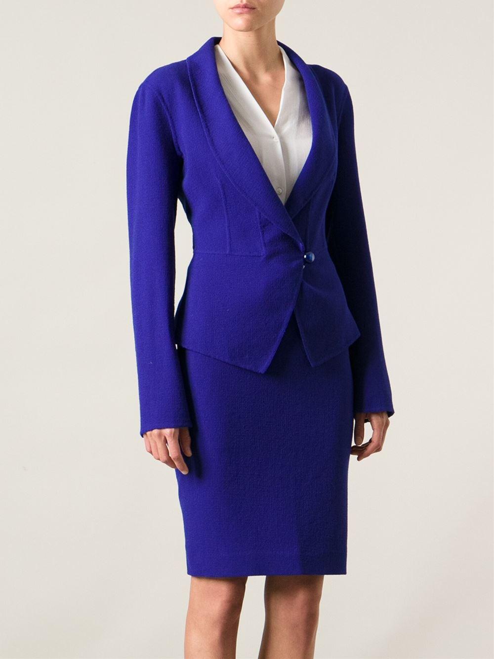 Armani Workwear 16-18