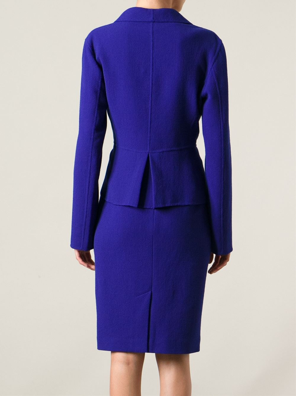 Armani Workwear 16-19