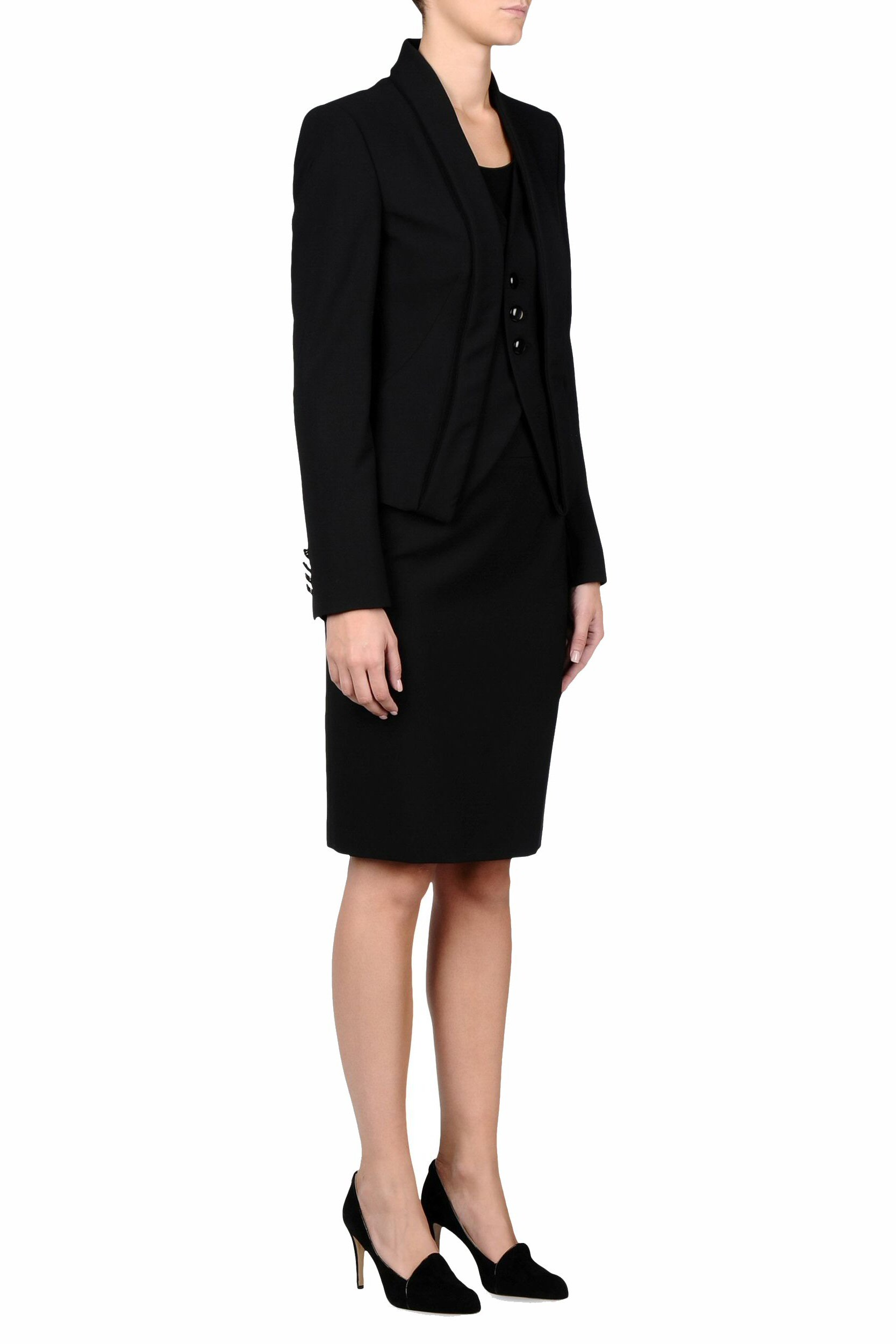 Armani Workwear 16-30