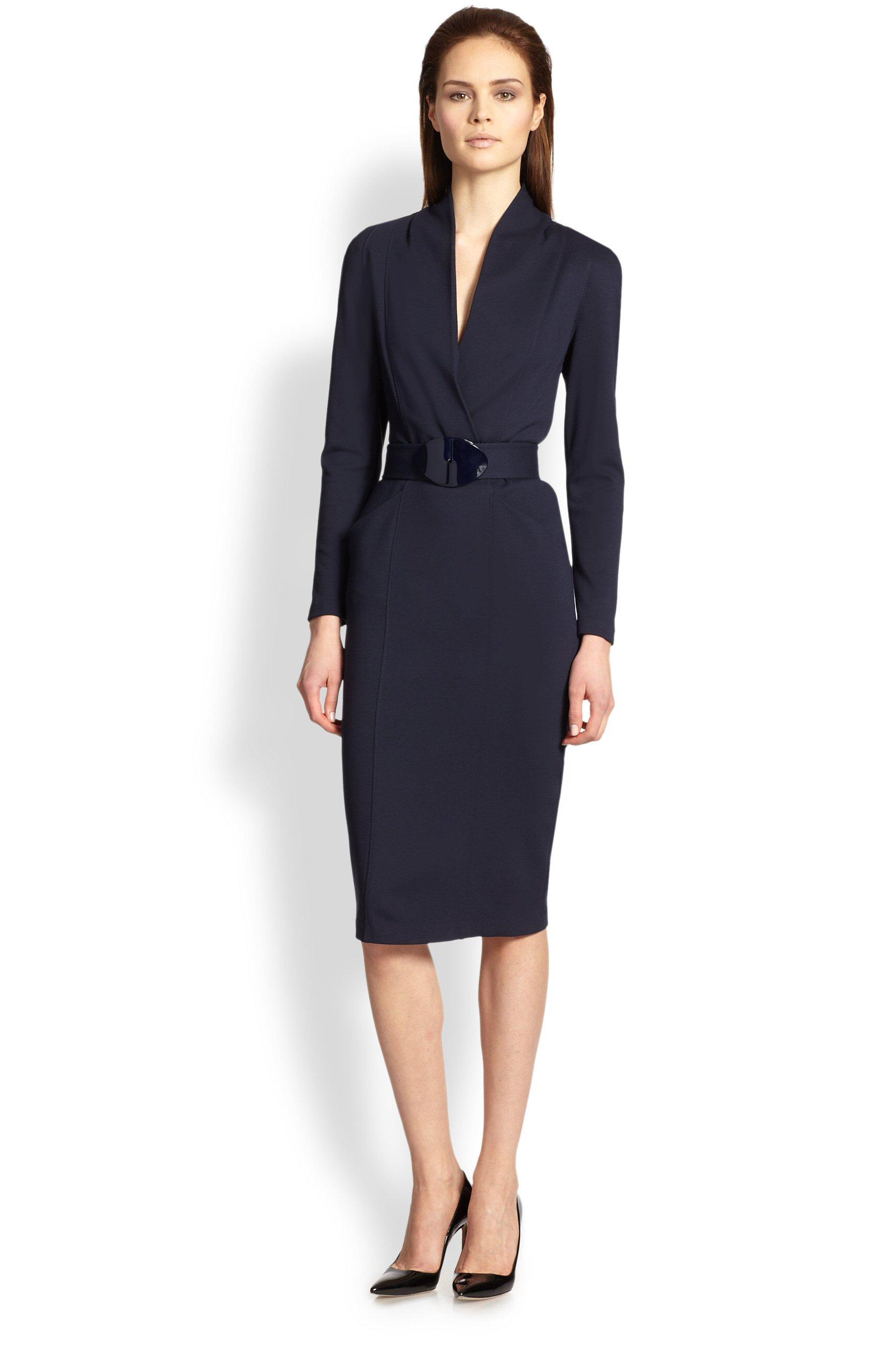Armani Workwear 16-35