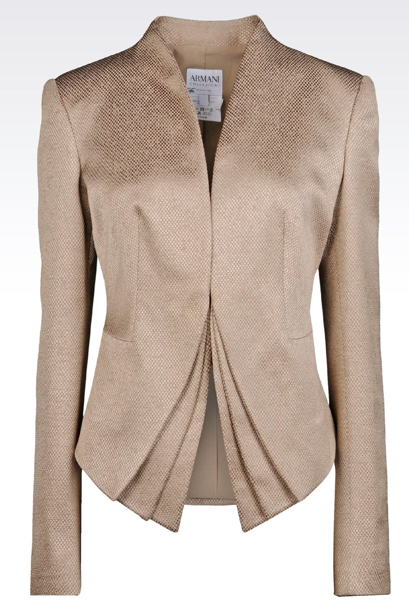 Armani Workwear 16-51