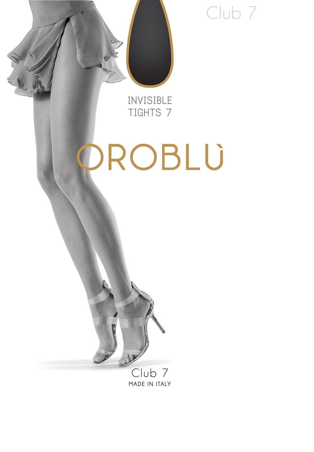 Oroblu Basic 15-02