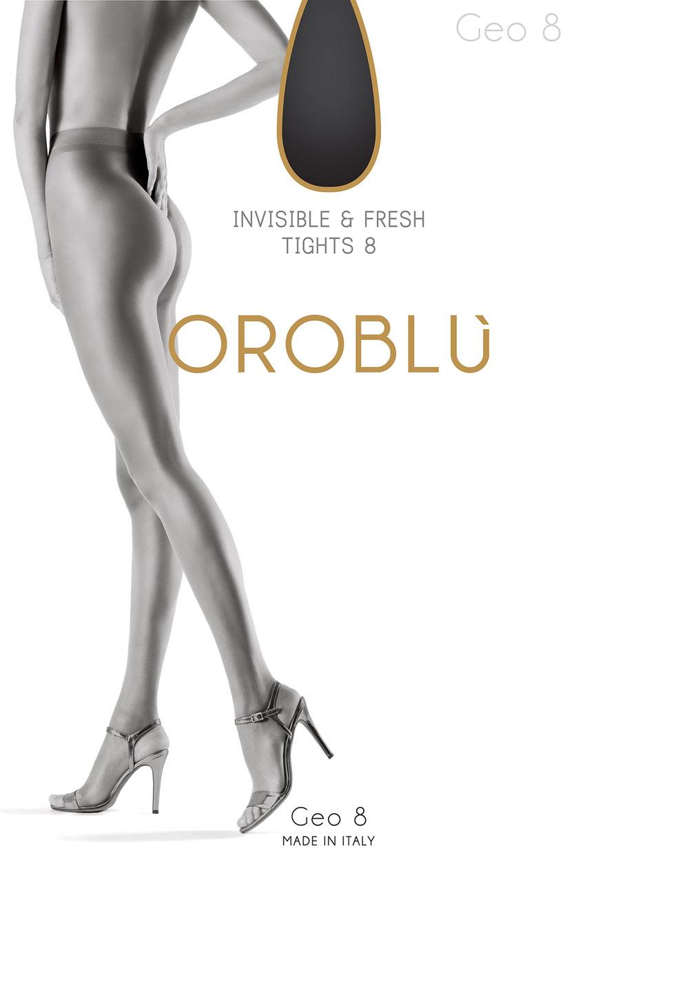 Oroblu Basic 15-03