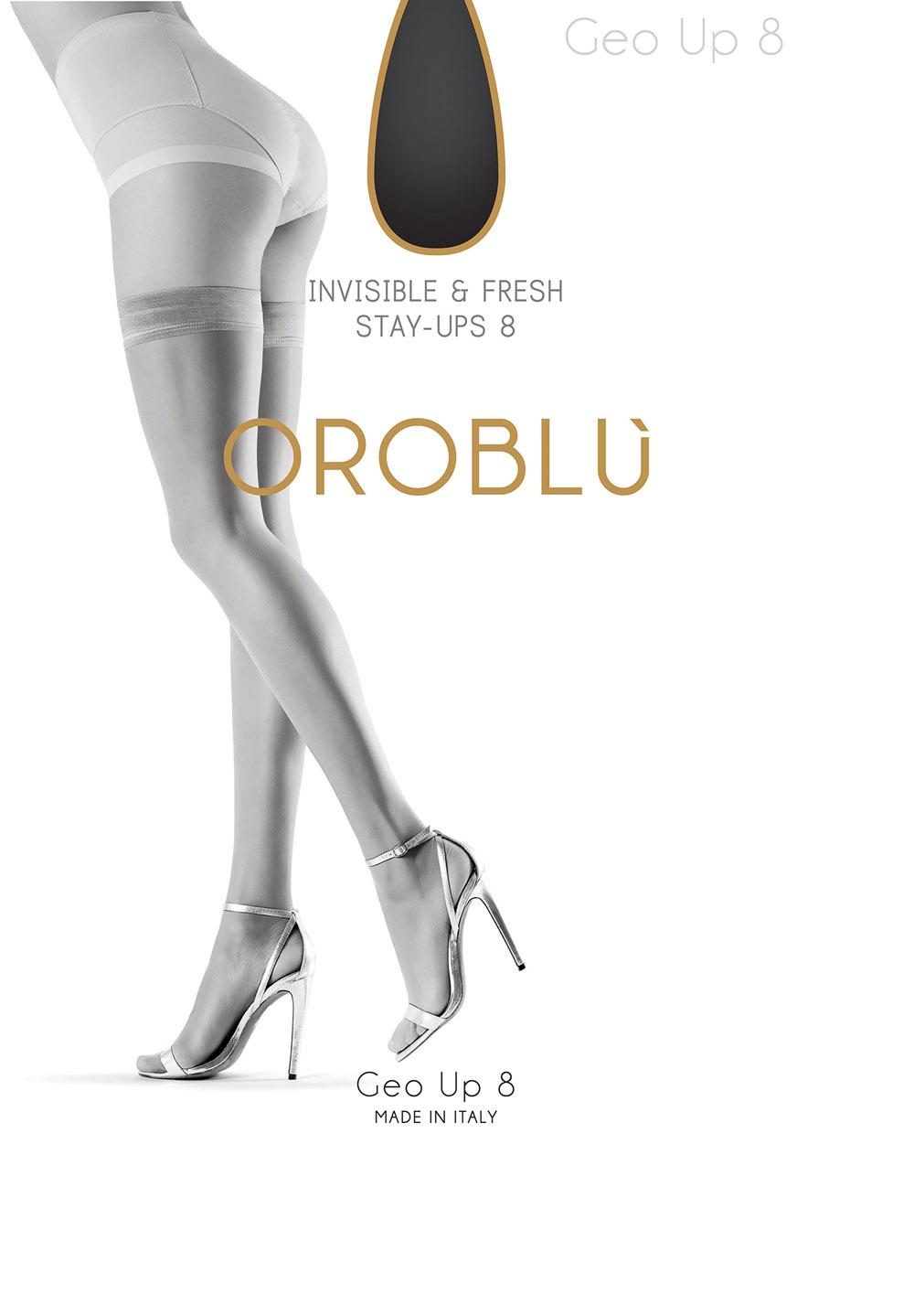 Oroblu Basic 15-04