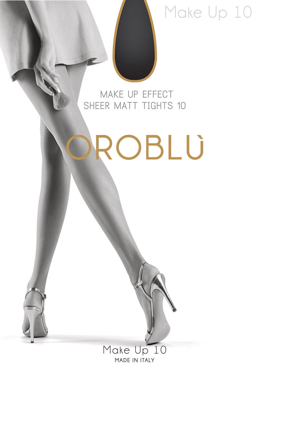Oroblu Basic 15-05