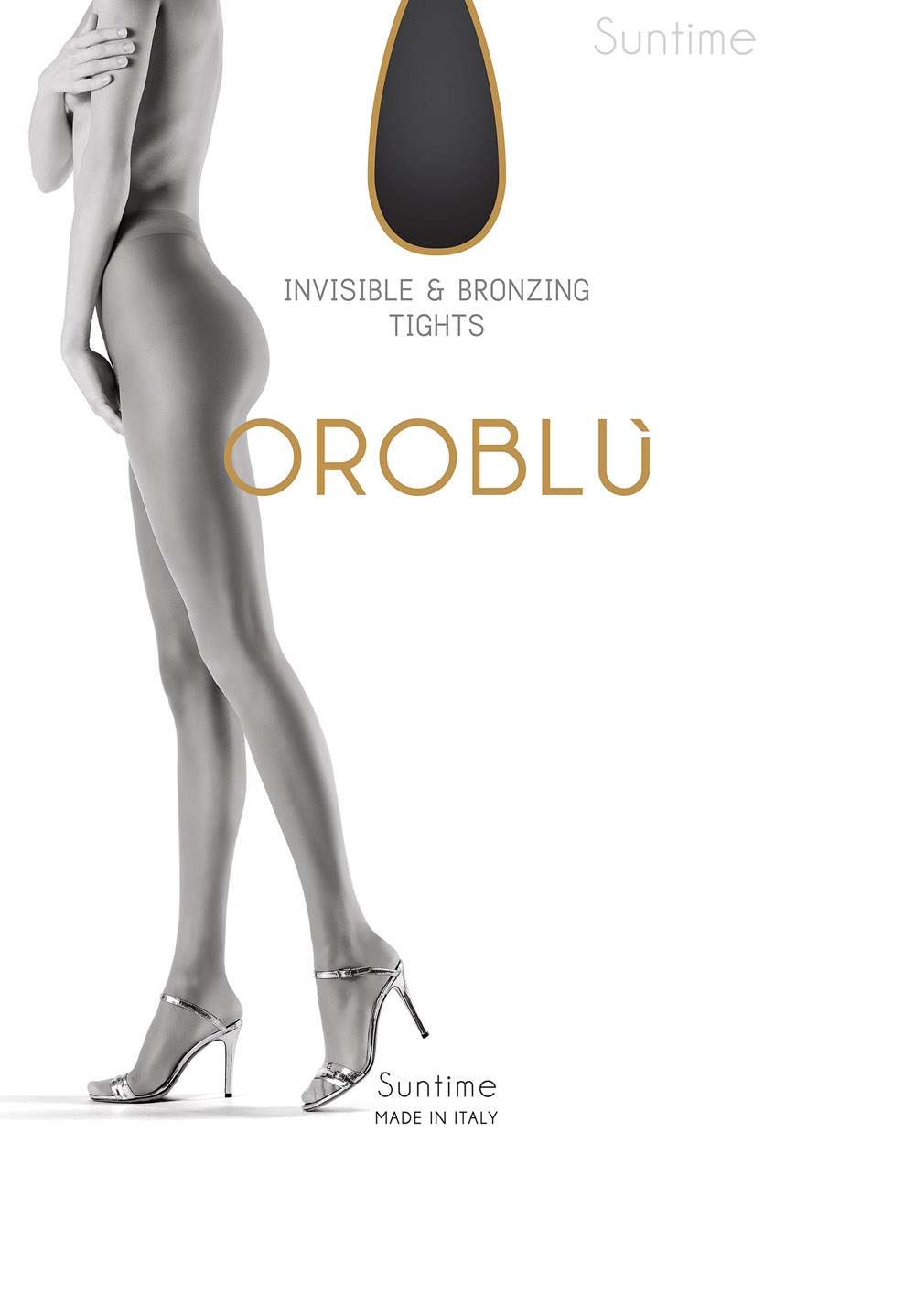 Oroblu Basic 15-07