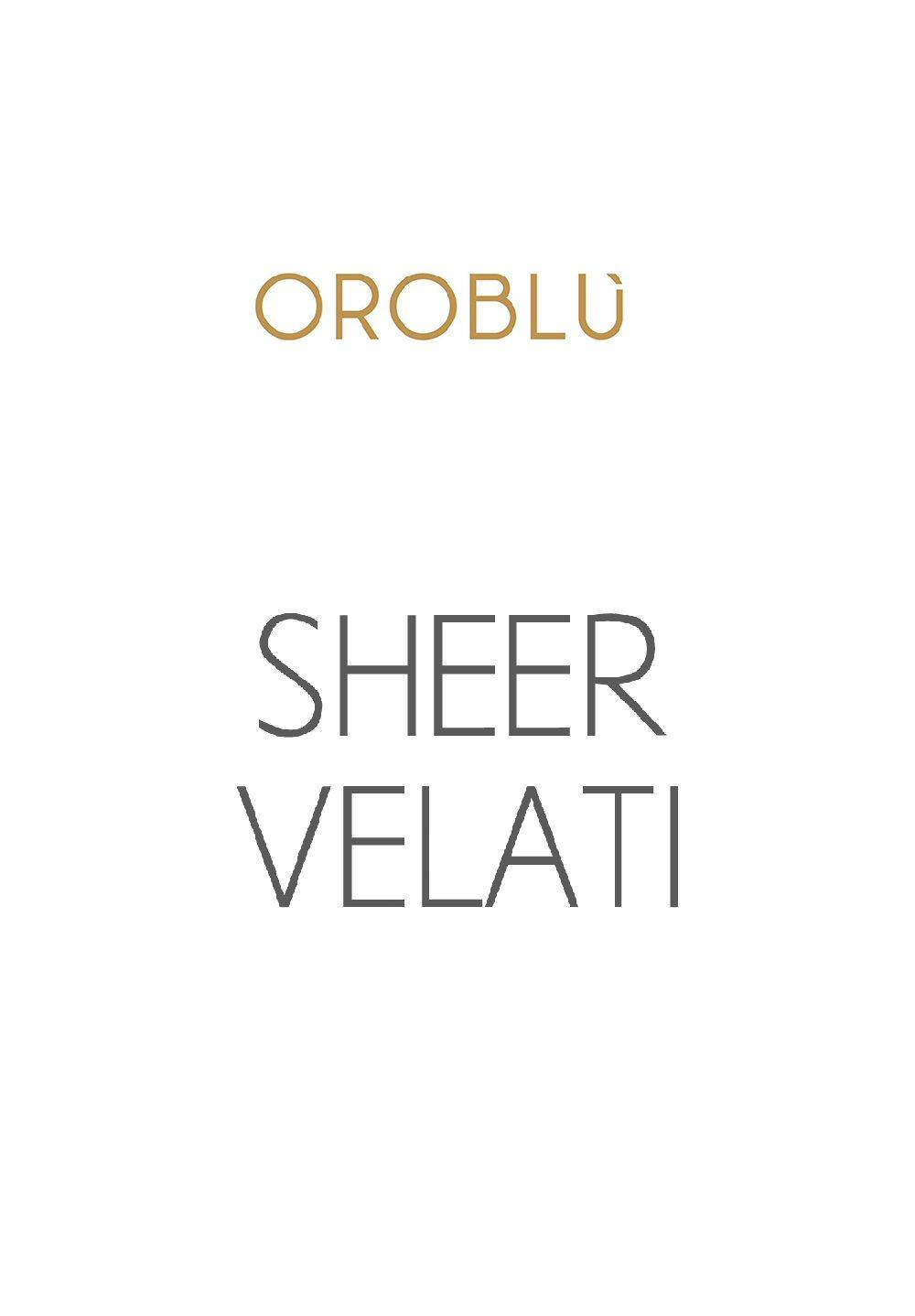Oroblu Basic 15-09