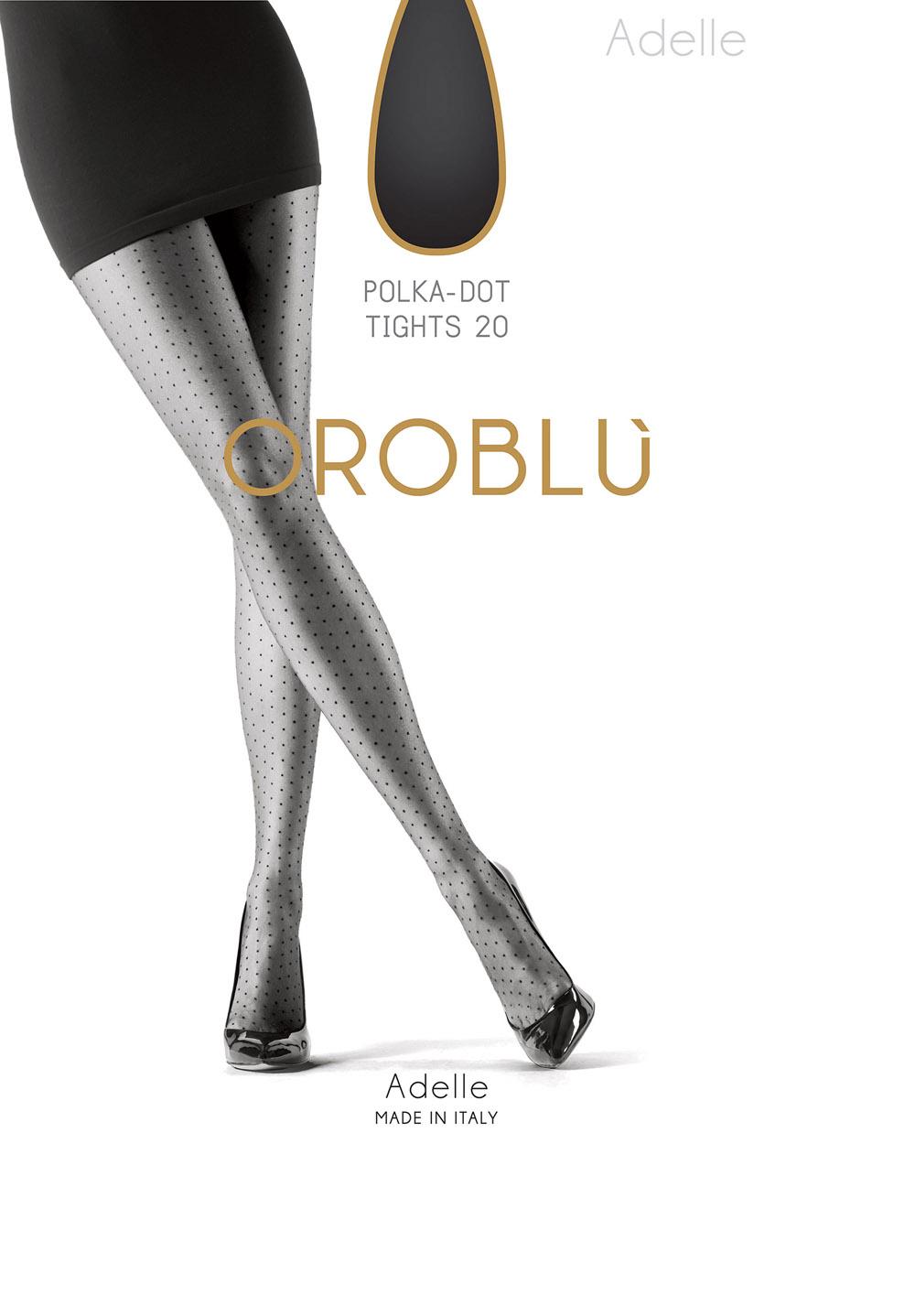 Oroblu Basic 15-10