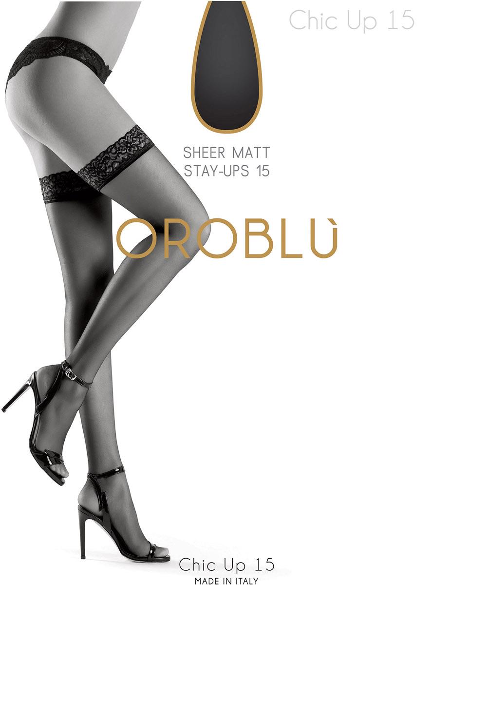 Oroblu Basic 15-11